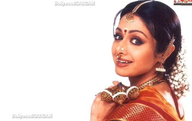 How Bollywood brought out her orginial beauty
