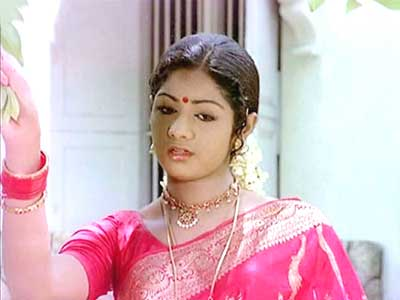 This is how Sridevi was turned ugly in Tamil movies..