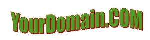Registering domain names!