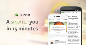 Read-Faster-with-Blinkist